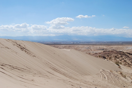 ATV Las Vegas at Nellis Dunes