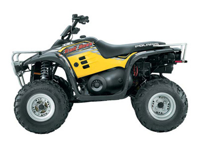 polaris 250 trail boss